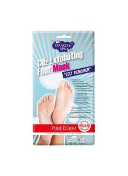 PureDerm PureDerm Foot Mask Eelt Remover