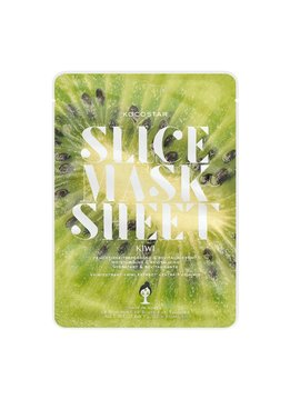 Kocostar Kocostar Slice Mask Sheet - 2 sheets - Kiwi