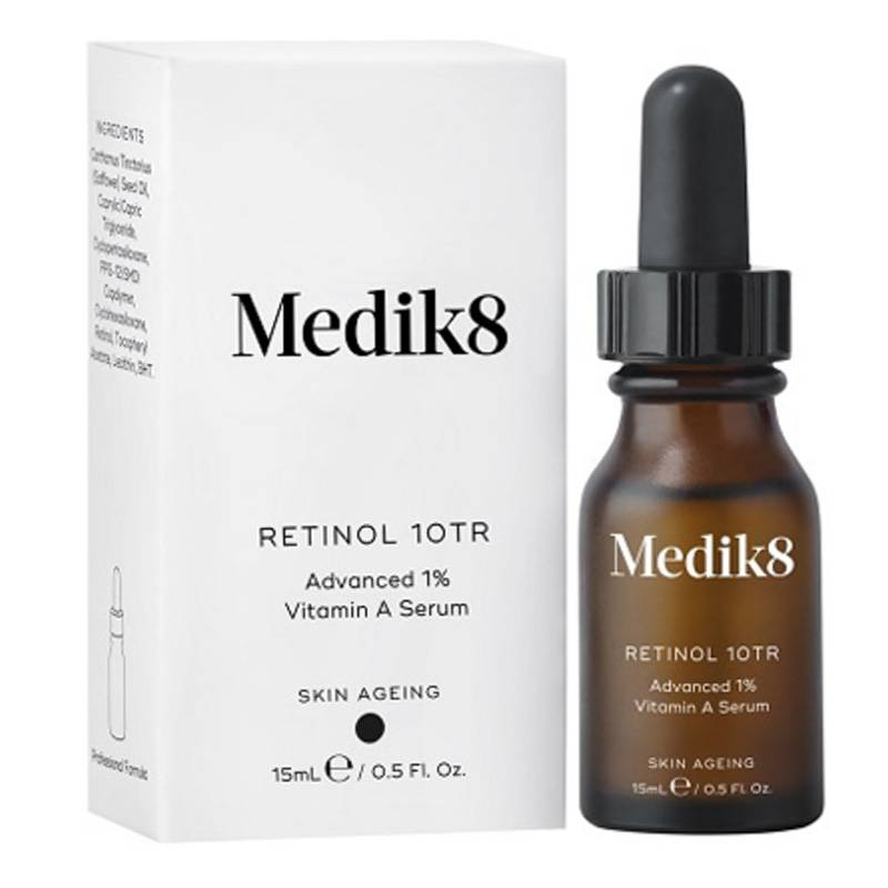 Medik8 Medik8 Retinol 10TR NIght Serum - 15ml