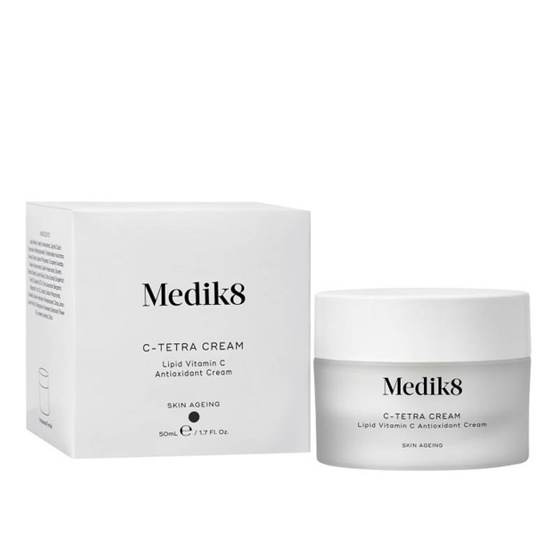 Image of Medik8 C-Tetra Day Cream - 50ml