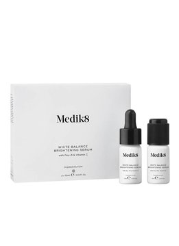 Medik8 Medik8 White Balance Brightening Serum - 2 x 10ml