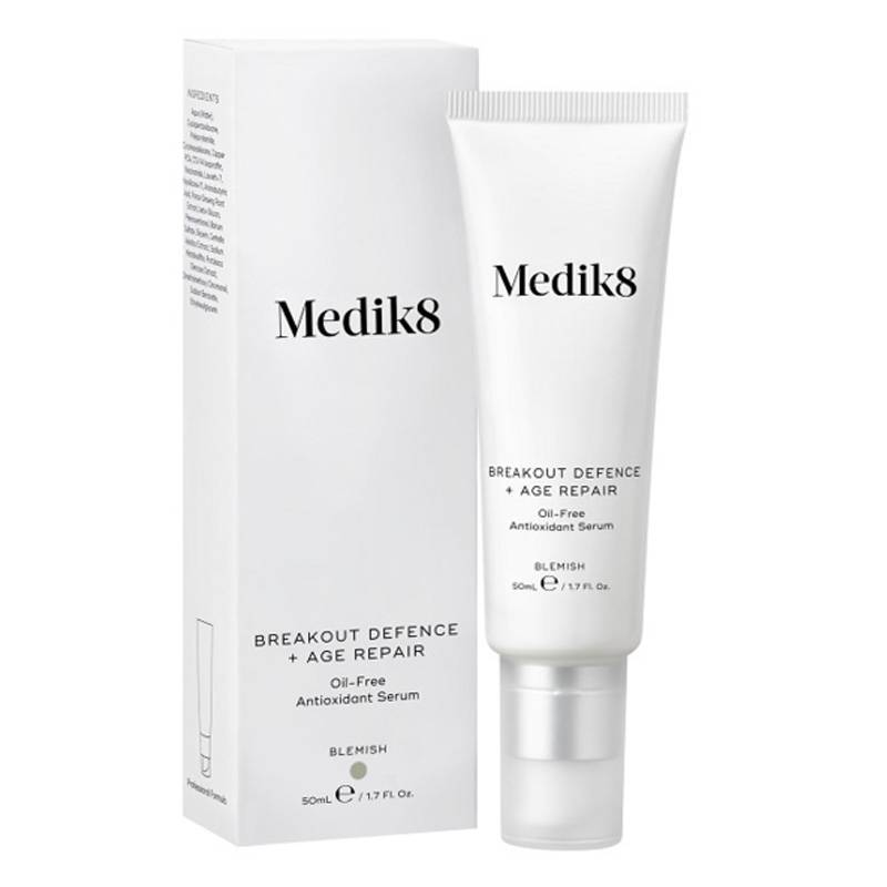 Medik8 Medik8 Breakout Defence + Age Repair- 50ml