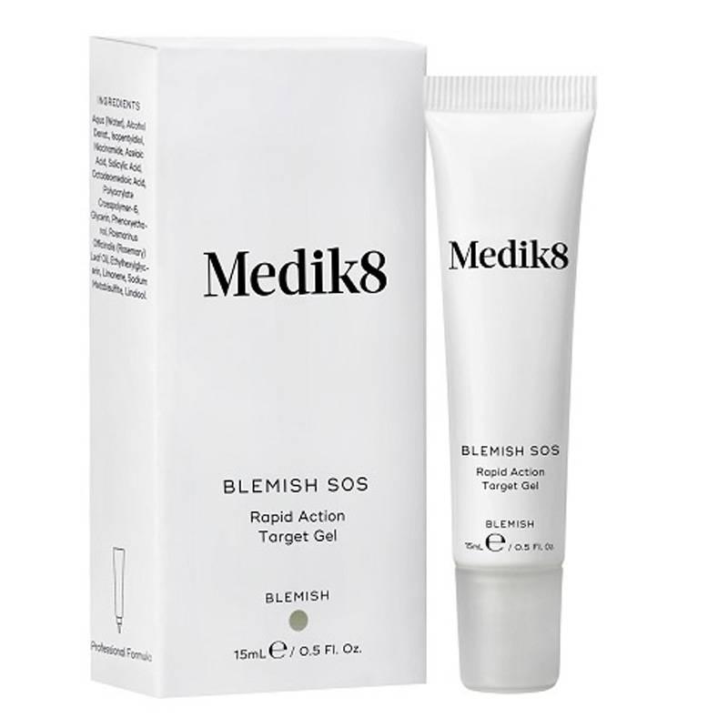 Image of Medik8 Blemish SOS - 15ml