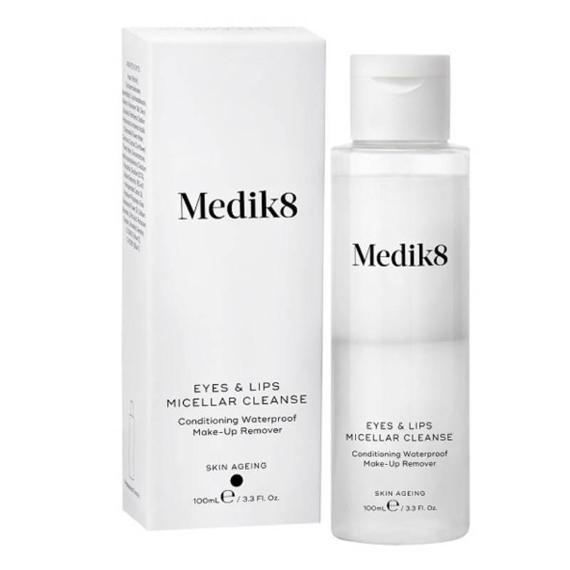 Medik8 Medik8 Eyes & Lips Micellar Cleanse - 100ml