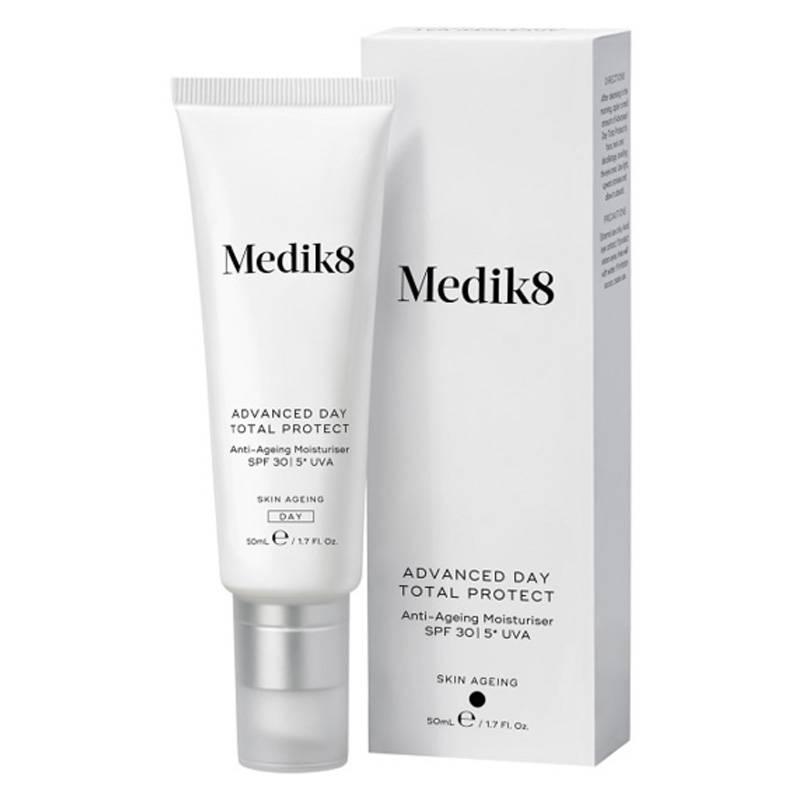 Medik8 Medik8 Advanced Day Total Protect SPF30 - 50ml