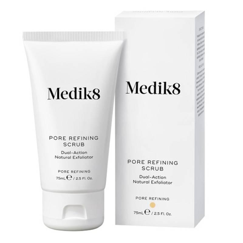 Medik8 Medik8 Pore Refining Scrub - 75ml