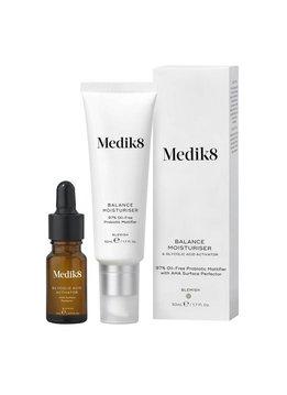 Medik8 Medik8 Balance Moisturiser & Glycolic Acid Activator