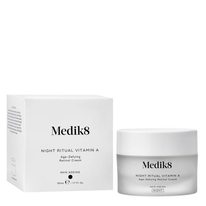 Medik8 Medik8 Night Ritual Vitamin A - 50ml