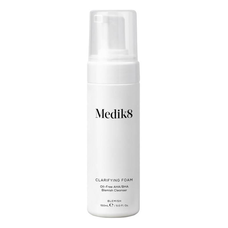 Image of Medik8 Clarifying Foam - 150ml