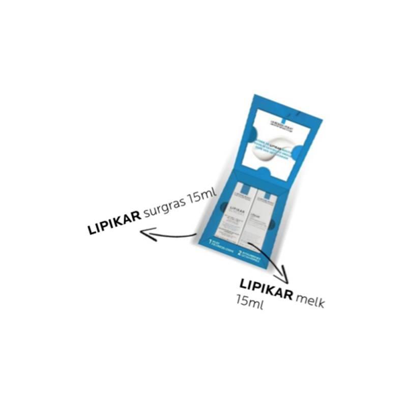 Lipikar Mini Kit