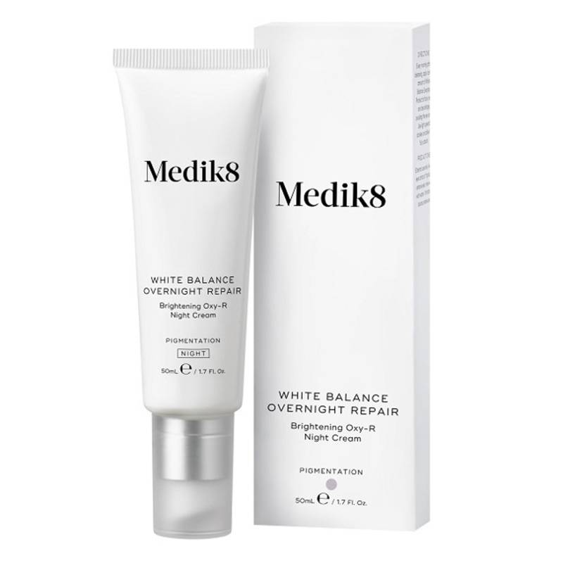 Medik8 Medik8 White Balance Overnight Repair -50ml