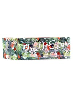MakeUp Eraser MakeUp Eraser - Tropical