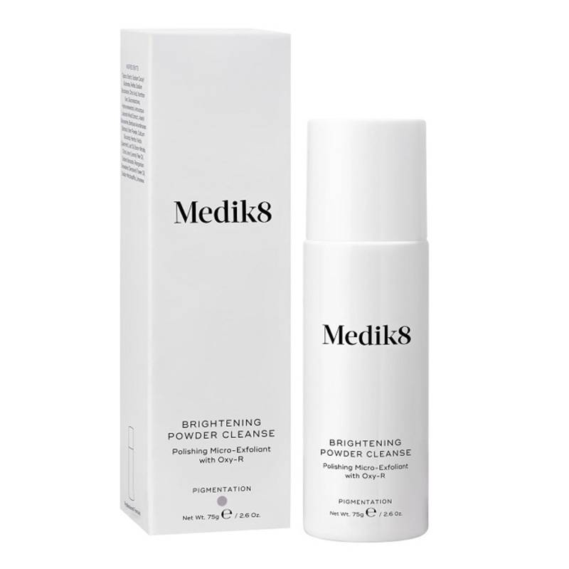 Medik8 Medik8 Brightening Powder Cleanse -75g