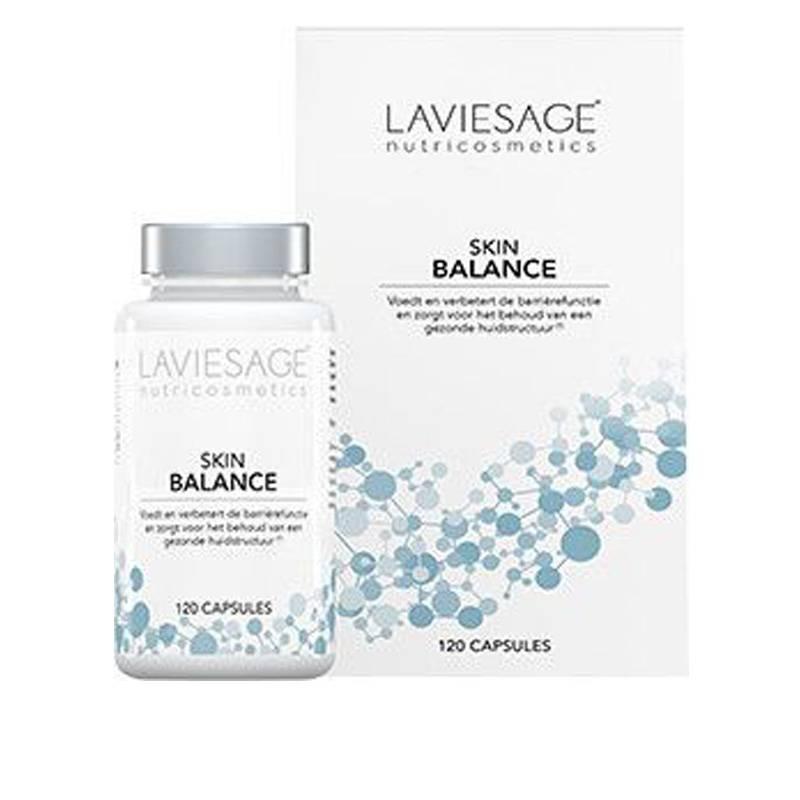 Laviesage Laviesage® Skin Balance - 120 capsules