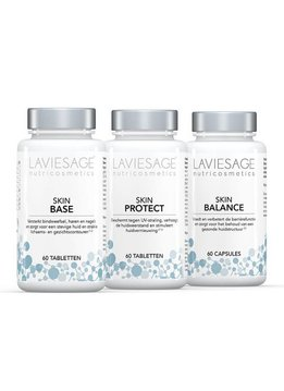 Laviesage Laviesage® Basic Anti-Aging kit
