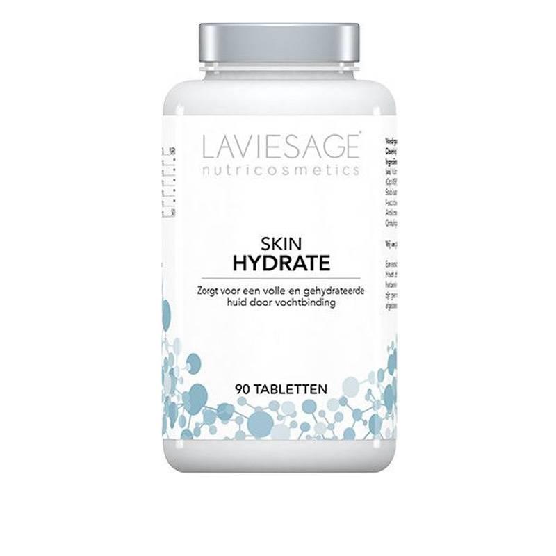 Laviesage Laviesage® Skin Hydrate - 90 tabletten