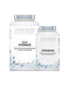 Laviesage Laviesage® Skin Hydrate + EpidermOil - 30 tabletten