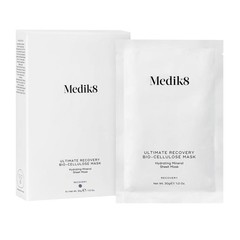 Medik8 Medik8 Ultimate Recovery Bio-Cellulose Mask - 6st