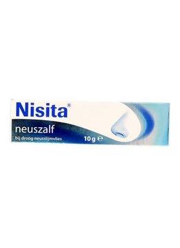Nisita Nisita neuszalf - 10g