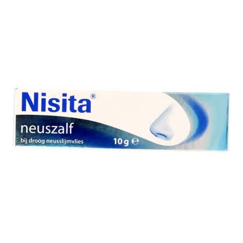 Nisita neuszalf - 10g