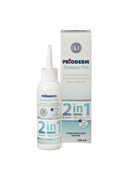 Prioderm Prioderm Shampoo Plus 2in1 - 100ml