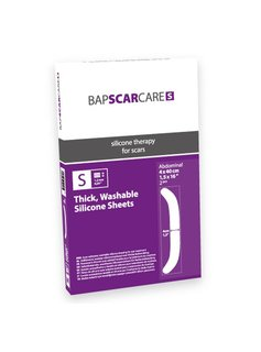 Bapscarcare BAPSCARCARE S Littekenverband - Abdomen