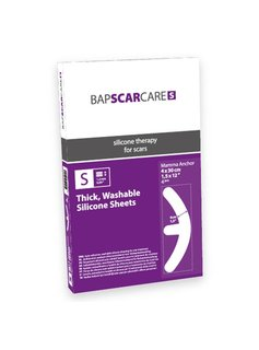 Bapscarcare BAPSCARCARE S Littekenverband - Mamma-anker