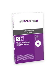 Bapscarcare BAPSCARCARE S Littekenverband - Tepel