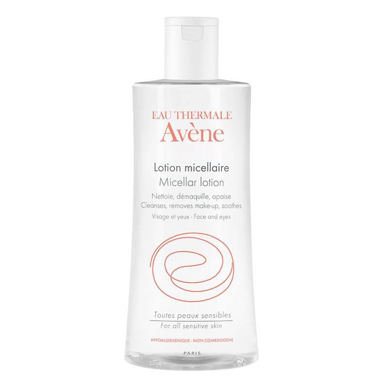 Eau Thermale Avène Voordeelverpakking Avene Micellaire Lotion - 500ml
