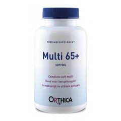 Orthica Orthica Multi 65+ - 120 st