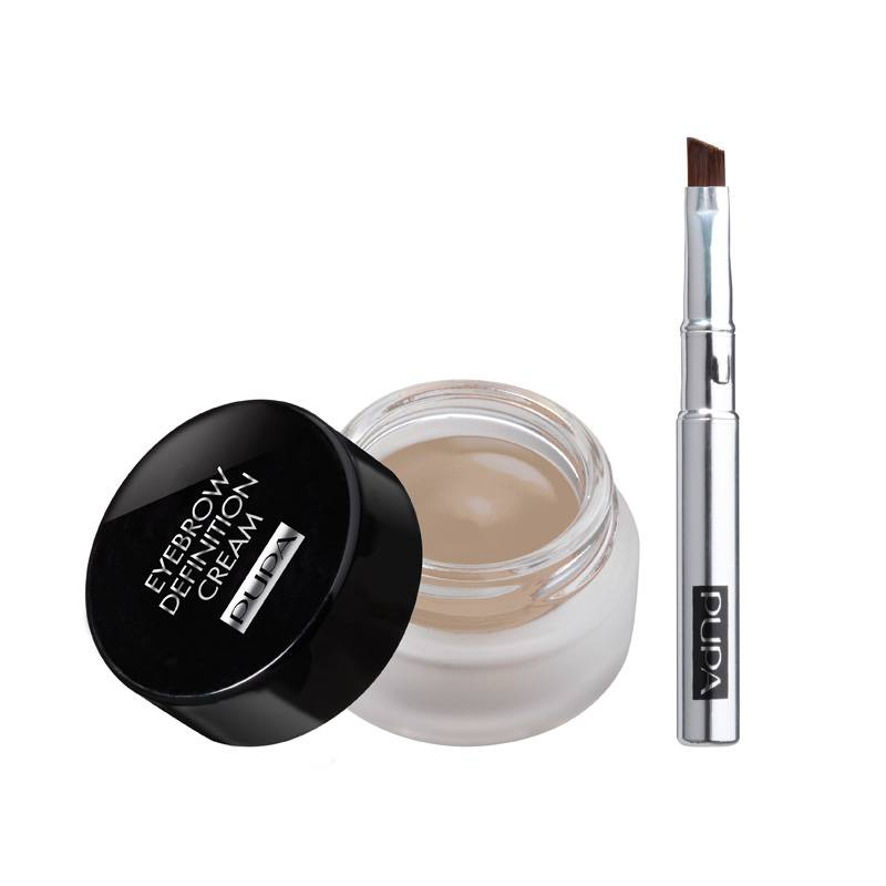 Image of PUPA Eyebrow Definition Cream