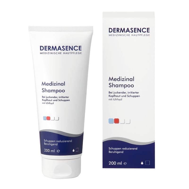 Image of DERMASENCE Medicinale Shampoo - 200ml