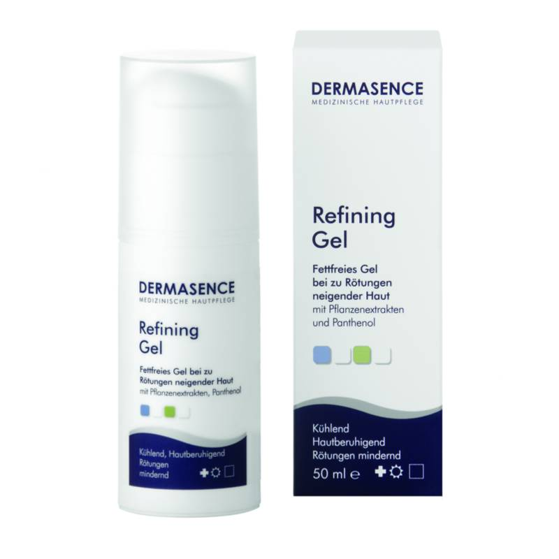 Dermasence DERMASENCE Refining Gel - 50ml