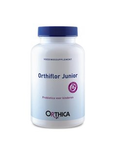 Orthica Orthica Orthiflor Junior - 70g