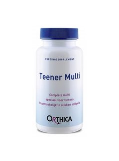 Orthica Orthica Teener Multi - 60st