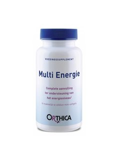 Orthica Orthica Multi Energie - 60st