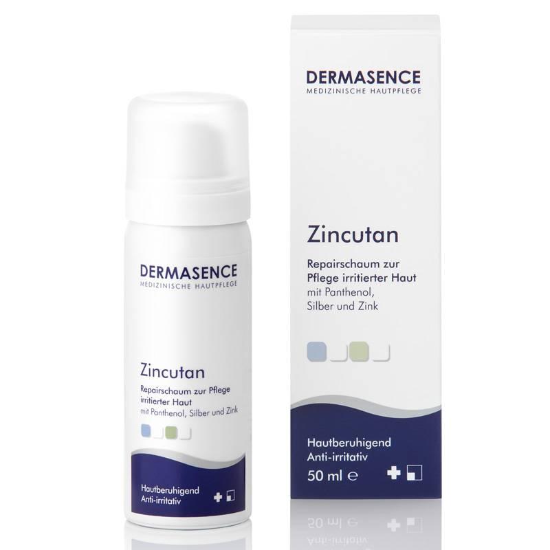 Dermasence DERMASENCE Zincutan - 50ml