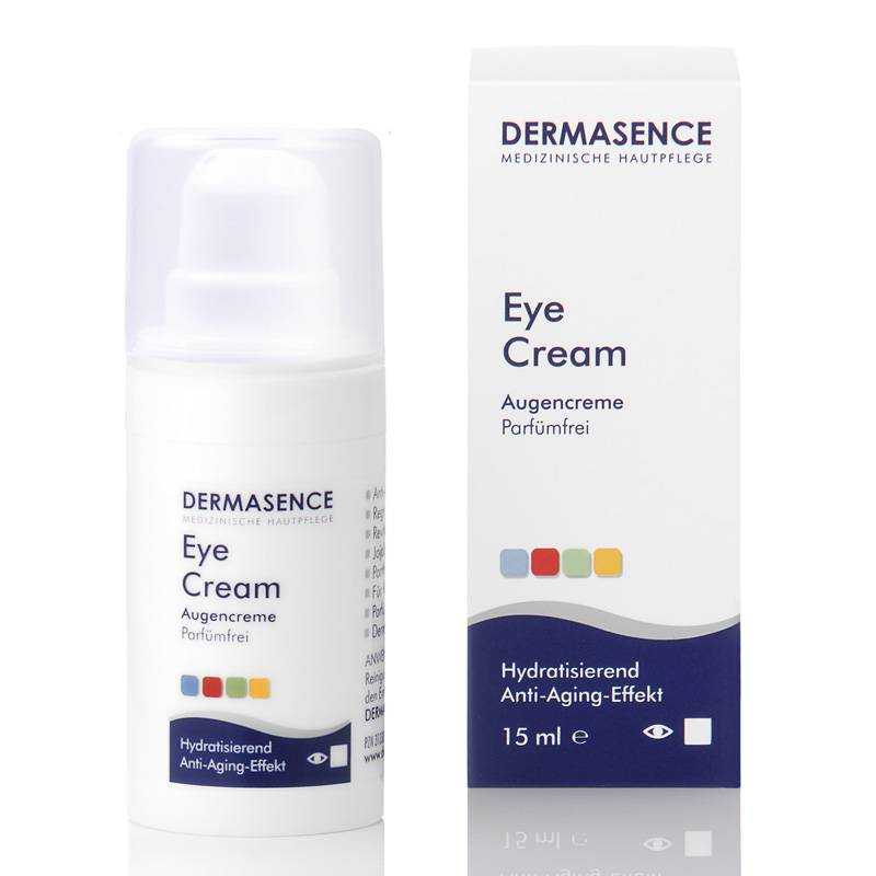 Image of DERMASENCE Eye Cream - 15ml