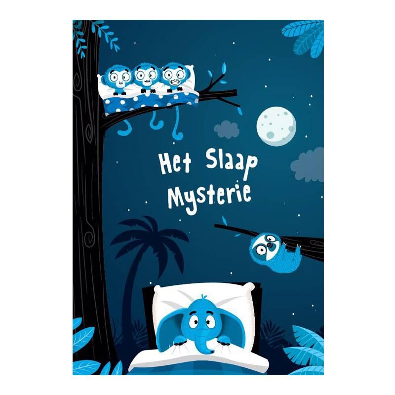 Sleepikar Voorleesboekje