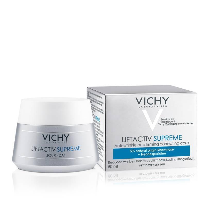 Vichy Vichy LIFTACTIV Supreme Anti-rimpel Dagcrème - droge huid 50ml