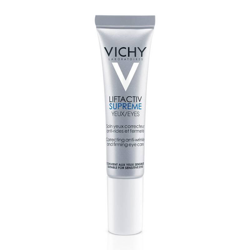 Image of Vichy Liftactiv Supreme Ogen - 15 ml