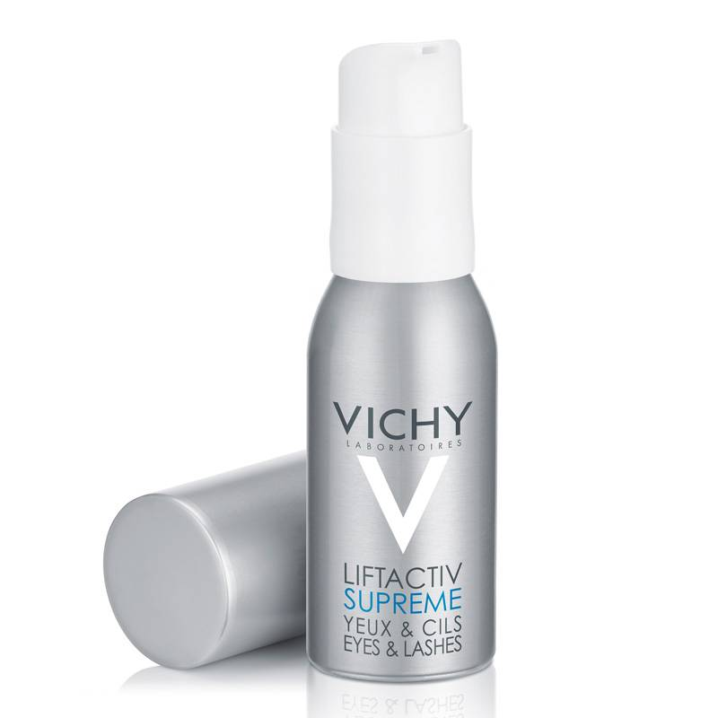 Image of Vichy Liftactiv Supreme Serum Ogen&Wimpers - 15ml