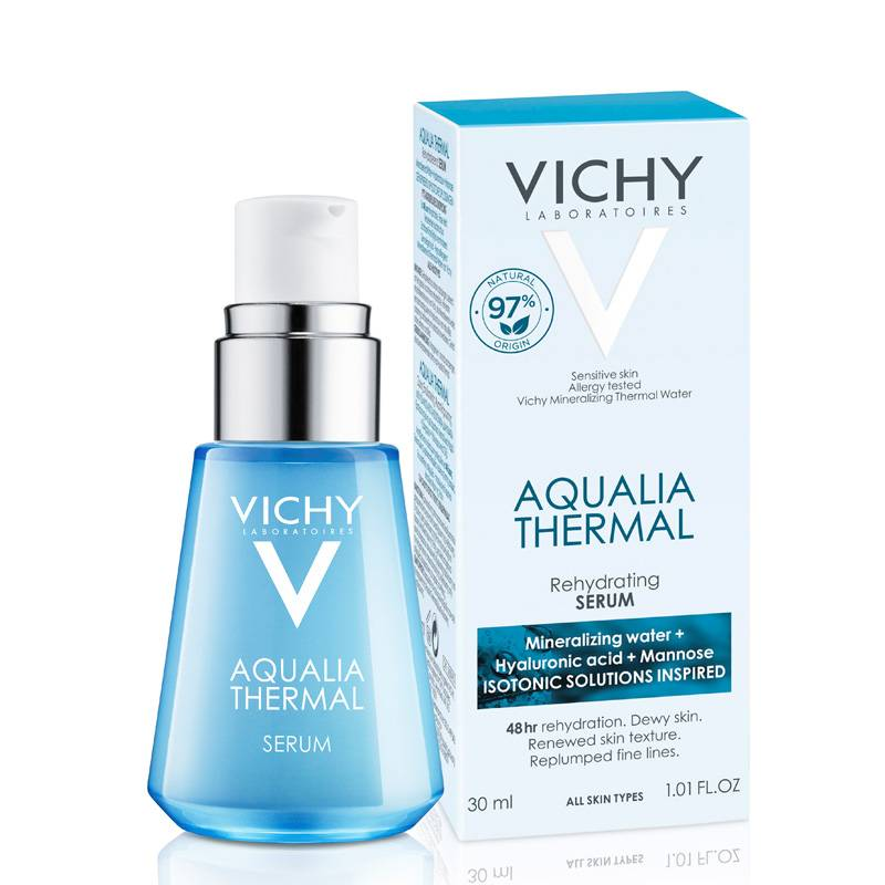 Vichy Vichy AQUALIA THERMAL Rehydraterend Serum - 30ml