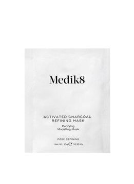 Medik8 Medik8 Activated Charcoal Refining Mask - Starter Kit