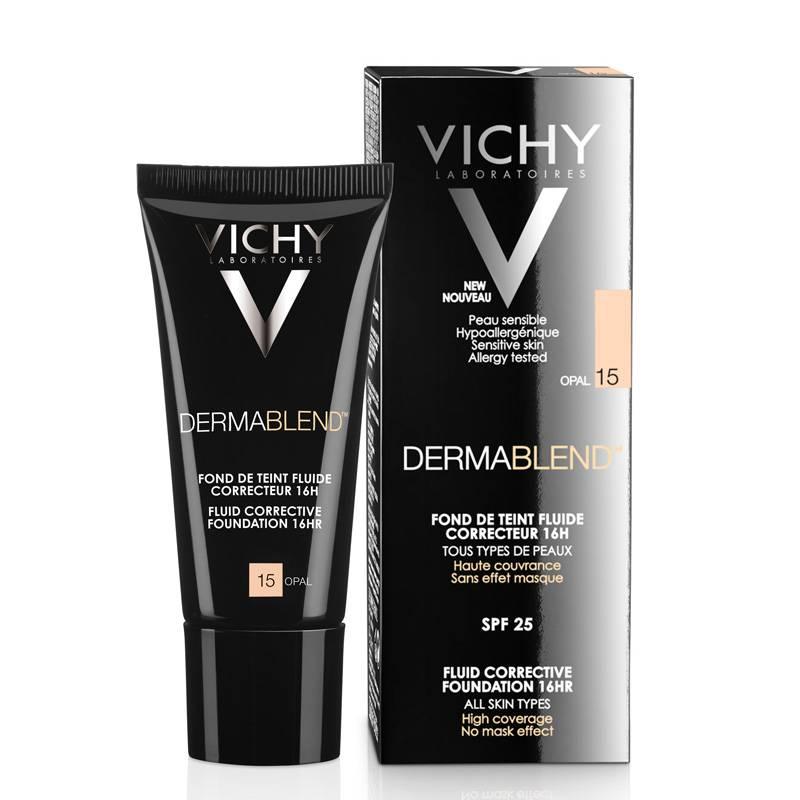 Vichy Vichy Dermablend Corrigerende Foundation - 30ml