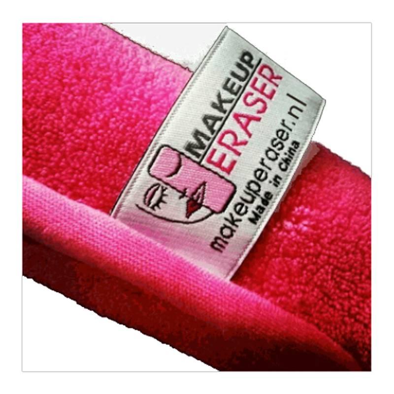 MakeUp Eraser MakeUp Eraser - Mini Pink