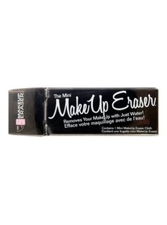 MakeUp Eraser MakeUp Eraser - Mini Black