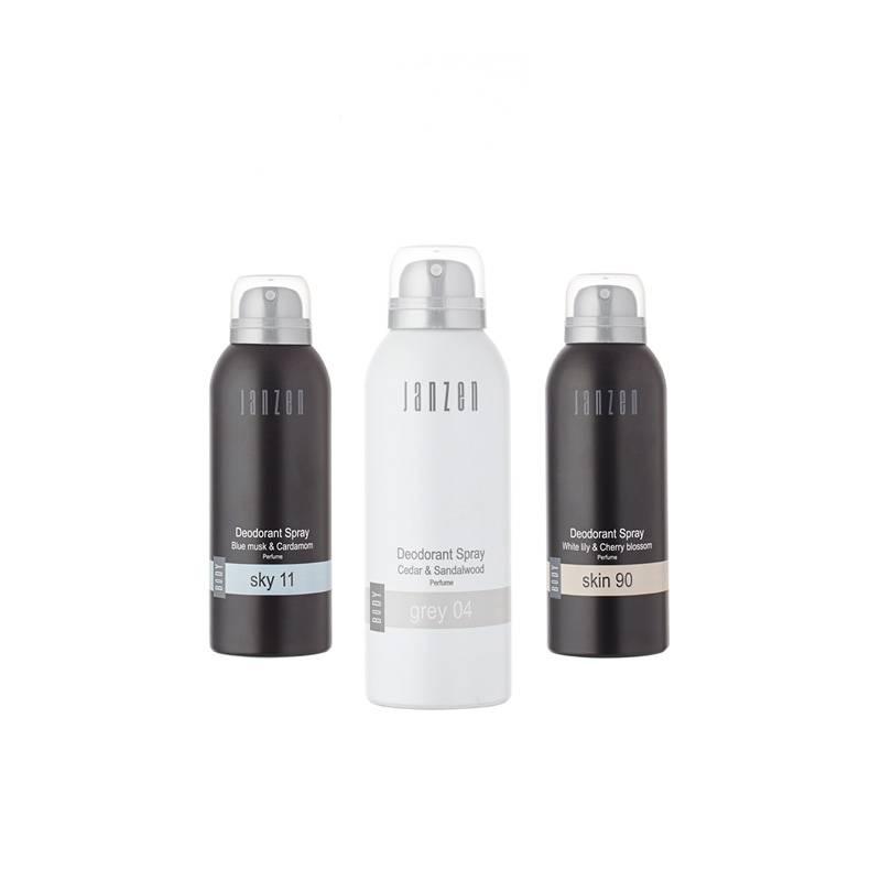 JANZEN JANZEN Deodorant Spray - 150ml