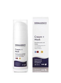Dermasence DERMASENCE Cream + Mask - 50ml