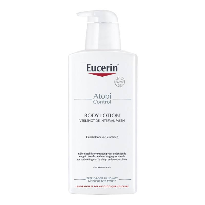 Eucerin Eucerin AtopiControl Body Lotion - 400ml